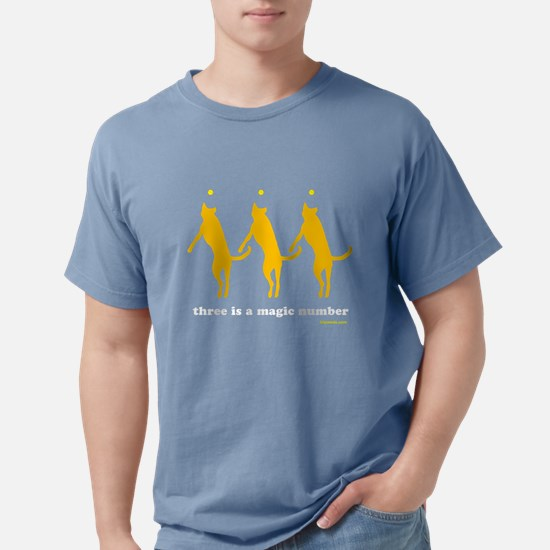 Magic Number 3 T-Shirt