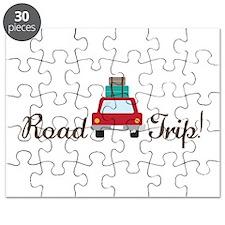 Road Trip Puzzle