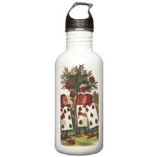 Alice in Wonderland -  Water Bottle