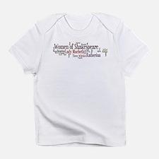Cute Titania Infant T-Shirt