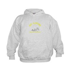 St. Louis . . . Gateway to th Hoodie