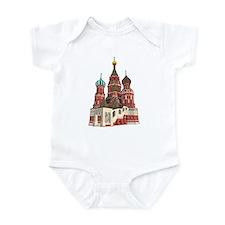 St. Basil Infant Bodysuit