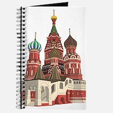 St. Basil Journal