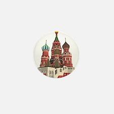 St. Basil Mini Button (10 pack)