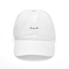 Brooklyn Girl Baseball Cap