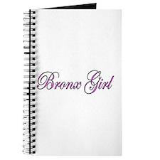 Bronx Girl Journal