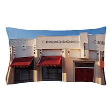Tennyson Chambers, Napier, Hawkes Bay, Pillow Case