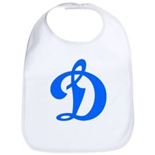 Dynamo FC Bib