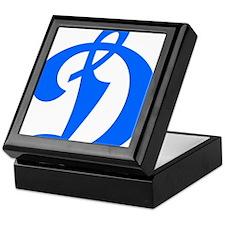 Dynamo FC Keepsake Box