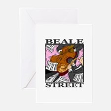 Beale Street Greeting Cards (Pk of 10)