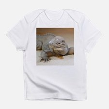 Cute Animals reptiles Infant T-Shirt