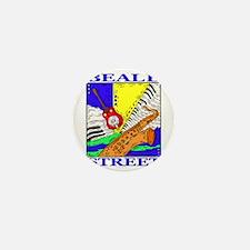 Beale Street Mini Button (100 pack)