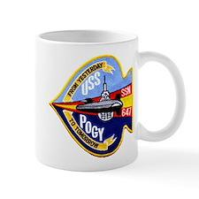 USS POGY Mug