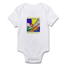 Beale Street Infant Bodysuit