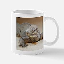 Iguana004 Mugs