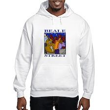 Beale Street Jumper Hoody