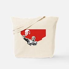 Lenin Plakat Tote Bag