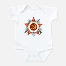 Otechestvenaya Infant Bodysuit