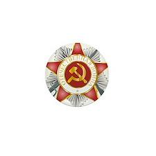 Otechestvenaya Mini Button (100 pack)