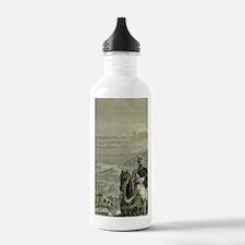 Robert the Bruce befor Sports Water Bottle