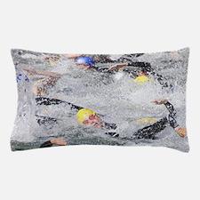 Lake Dunstan Pillow Case