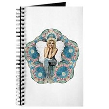 Sand Dollar Angel Journal