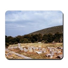 Epidauros healing centre, Sanctuary of A Mousepad