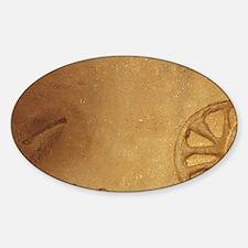 Iron Age chariot burial at Garton-o Decal