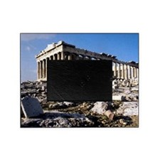 The Acropolis. Athens. Greece. Picture Frame