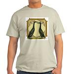 Black Runner Pair Light T-Shirt