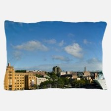 Sydney. Royal Caribbean Lines Rhapsody Pillow Case