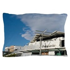 New Plymouth Pillow Case