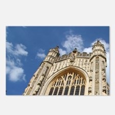 Bath, England. The beauti Postcards (Package of 8)