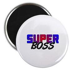SUPER BOSS Magnet