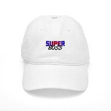 SUPER BOSS Baseball Cap