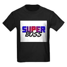 SUPER BOSS T