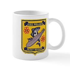 USS POLLACK Mug