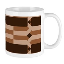 Chocolate Bars Mugs