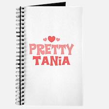 Tania Journal