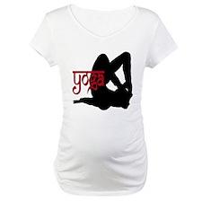 Yoga Locust Pose Shirt