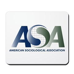 Mousepad with ASA Centennial Logo