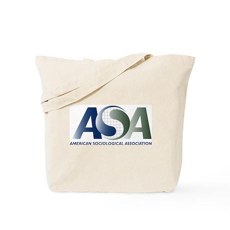 SALE! Tote Bag with ASA Centennial Logo