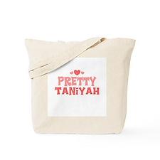Taniyah Tote Bag