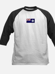 Queensland flag Tee