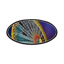 The Ferris Wheel Patches
