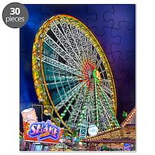 The Ferris Wheel Puzzle