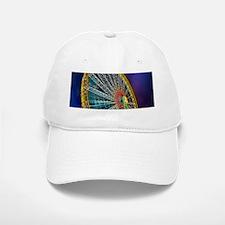 The Ferris Wheel Baseball Baseball Cap