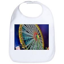 The Ferris Wheel Bib