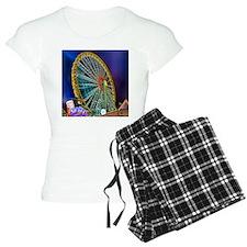 The Ferris Wheel Pajamas