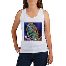 The Ferris Wheel Women's Tank Top